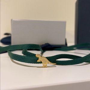 APM monaco green chicken 🦖